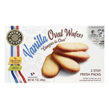Natural Nectar Wafers 2ea Pack of 12