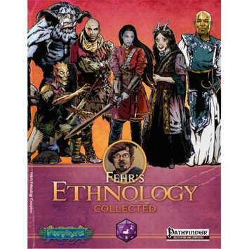 Ultra Pro 4WF205 PF - Fehrs Ethnology Complete