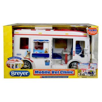Reeves Breyer Mobile Vet Clinic