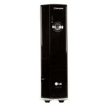 Refurbished LG Z-10 Desktop PC - Intel Core 2 Duo 3.00GHz, 4GB Memory, 2TB HDD, DVDRW, Windows 7 Professional 64-bit (Off-Lease) - R