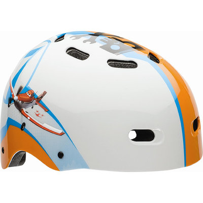 Cycle Products Co. Child Helmet