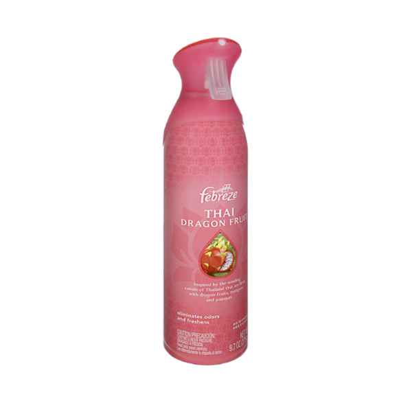 Febreze Thai Dragon Fruit Air Refresher
