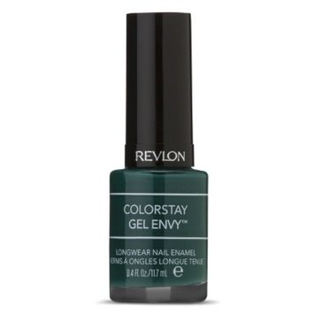 Revlon Colorstay Revlon ColorStay Gel Envy Longwear Nail Enamel - High Stakes