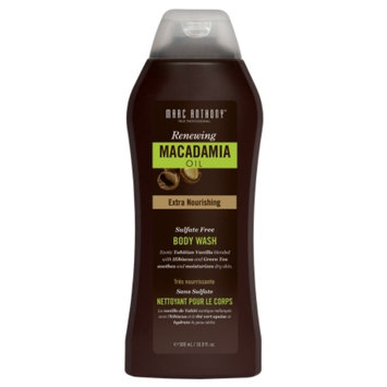 Marc Anthony True Professional Healing Macadamia Oil Extra Nourishing Body Wash, 16.9 fl oz