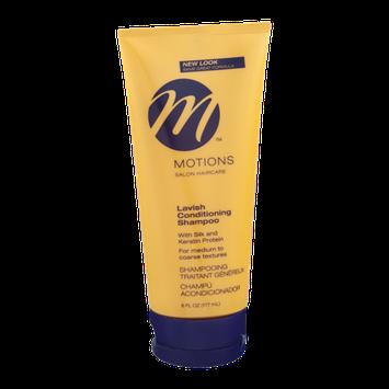 M Motions Lavish Conditioning Shampoo