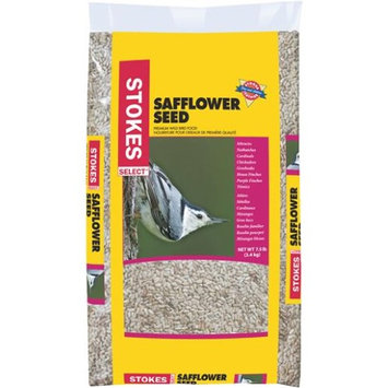 Premium Safflower Seed By Red River Commodities