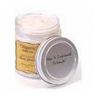 Organic Bath Body Polish Honey Chai, 15oz. 15 Ounces