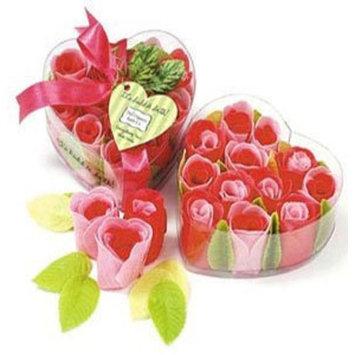 Organic Bath Bubble Bath Roses 2oz 2 Ounces