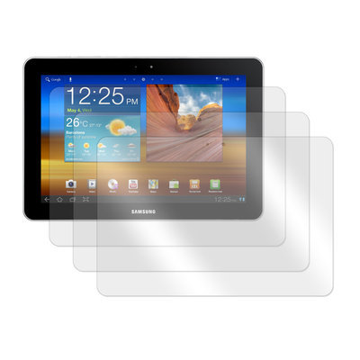 Current's Tackle Screen Protector for Samsung Galaxy Tab 10.1