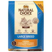 Nutro Natural Choice NUTROA NATURAL CHOICEA Large Breed Puppy Food