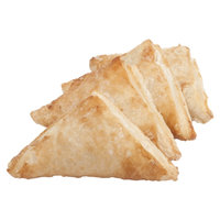 Ahold Apple Turnovers 4 CT