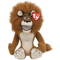 Ty Beanie Baby Madagascar   Alex Lion TY Beanie Baby Madagascar - Alex-Lion