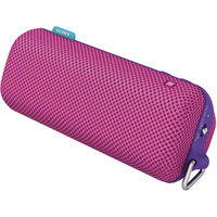 Sony Bluetooth Wireless Speaker System with NFC, Pink
