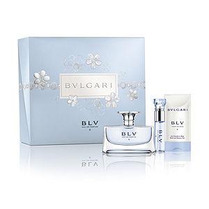 BVLGARI BLV II Eau de Parfum Set