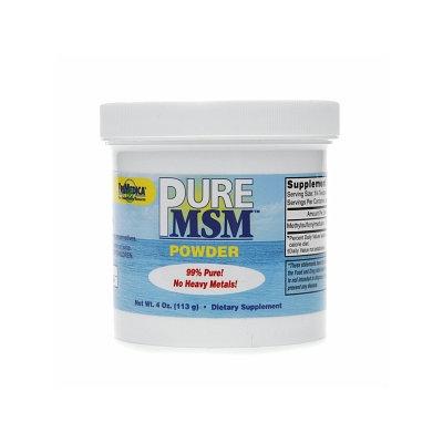 TriMedica Pure MSM Powder