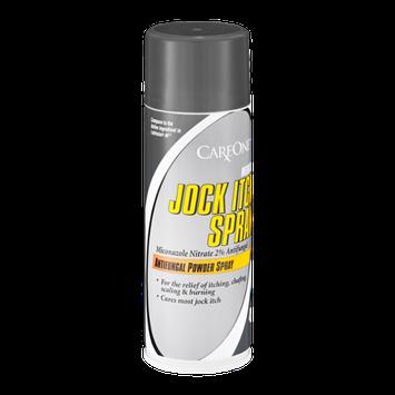 CareOne Medicated Jock Itch Spray