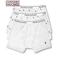 customer favorites Polo Ralph Lauren Men's Underwear, Boxer Briefs 3 Pack