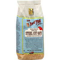 Bob's Red Mill Steel Cut Oats Oatmeal Cereal