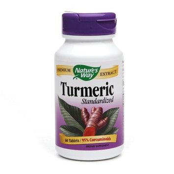 Nature's Way Turmeric Standardized