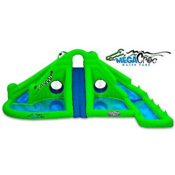 Blast Zone Ultra Croc Waterpark