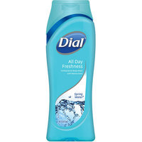 Dial® All Day Freshness Spring Water Body Wash