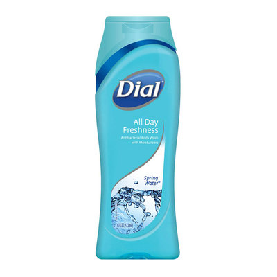 Dial All Day Freshness Spring Water Body Wash
