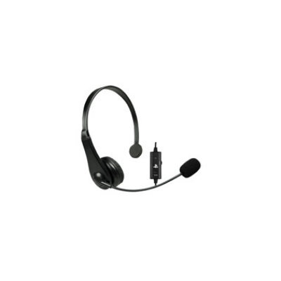 Project Sustain PlayStation 3 USB Chat Headset