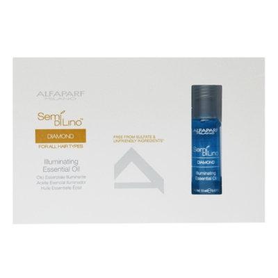 AlfaParf Semi Di Lino Diamante Illuminating Essential Oil, 12 ea
