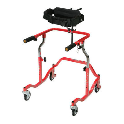 Drive Medical Trunk Support for All Wenzelite Posterior Safety Rollers