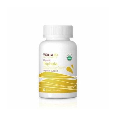 Veria Id Triphala Organic 120 Tablets