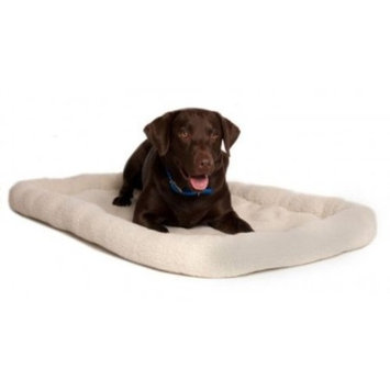 Great Paw Snuzzle Bolster Pet Bed