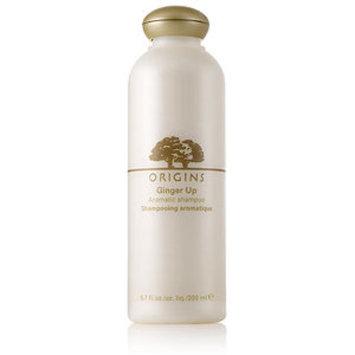 Origins Ginger Up Aromatic Shampoo