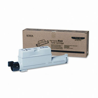Xerox 106R01221 Black High Capacity Toner Cartridge