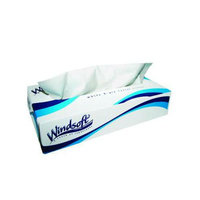 Windsoft 2360 Facial Tissue