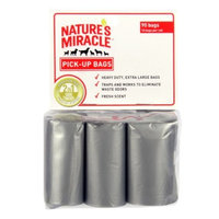 Natures Miracle Nature's Miracle Pick-Up Bags