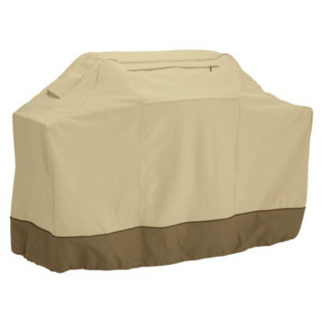 Veranda Collection Patio Cart BBQ Cover Large