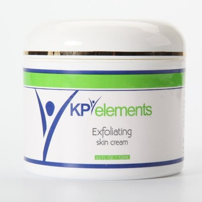 Elements Skincare KP Elements Keratosis Pilaris Treatment Cream - Keratosis Pilaris Cream for Arms and Thighs - Clear up Red Bumps Today by Combining Our KP Cream and Body Scrub. 100% Satisfaction GUARANTEED!