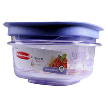 Rubbermaid Premier Container Tint 1.25 cup