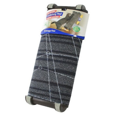 Omega Assorted Wide Lean-it Scratch Post 20