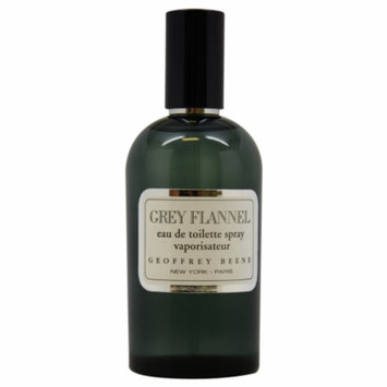 Grey Flannel by Geoffrey Beene Eau de Toilette Spray