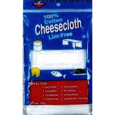 DDI 1334544 100 percent Cotton Cheesecloth Case Of 72