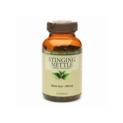 GNC Herbal Plus Stinging Nettle