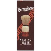 Burma shave brush Burma-shave Shaving Brush