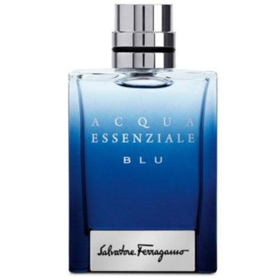 Salvatore Ferragamo Acqua Essenziale Blu Eau de Toilette, 1.7 oz