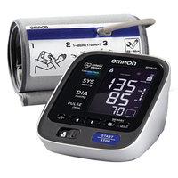 Omron 10 Plus Series Upper Arm Blood Pressure Monitor