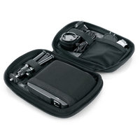 Brookstone Travel Case & Tripod for Compact 100-Lumen Pocket Projector