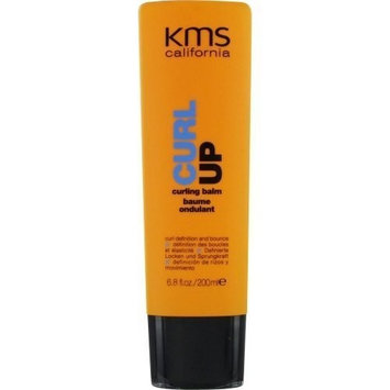 KMS Curl Up Curling Balm (6.8 oz.)