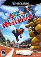 BANDAI NAMCO Games America Inc. Mario Superstar Baseball