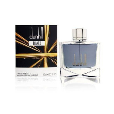 DUNHILL BLACK by Alfred Dunhill