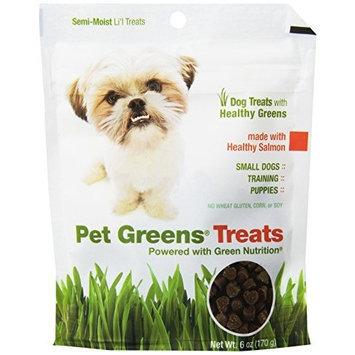 Pet Greens Treats Pet Greens Semi-Moist Li'l Dog Treats